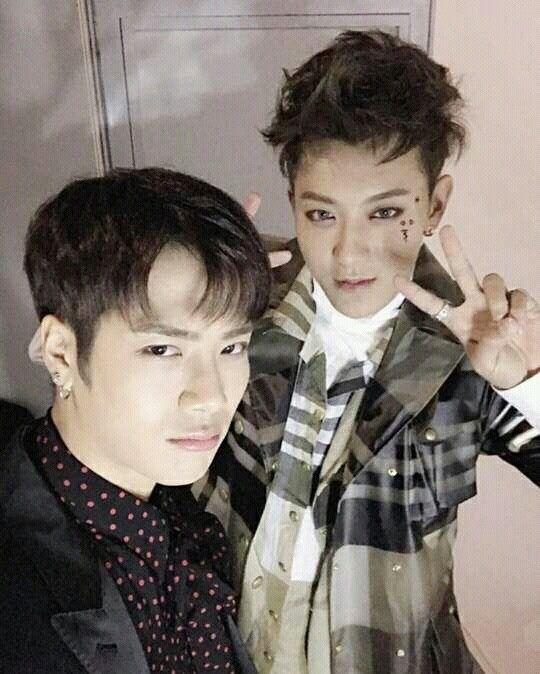 Jackson & Tao