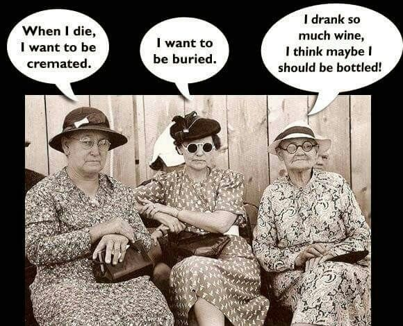 Quotes About Old Women: Best 25+ Coffee Jokes Ideas On Pinterest