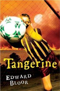 Tangerine (Edward Bloor) | New and Used Books from Thrift Books