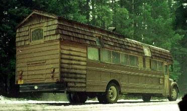 zegarkus - the somewhat interesting blog: Homemade Motorhomes, DIY RVs, and HouseTrucks!