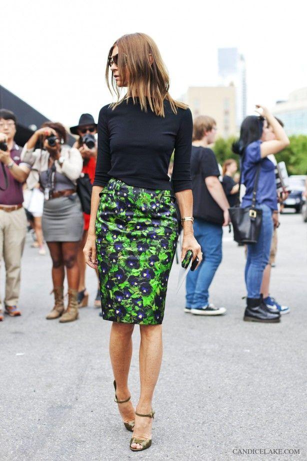 #Carine Roitfeld: The Fashion Mothership.