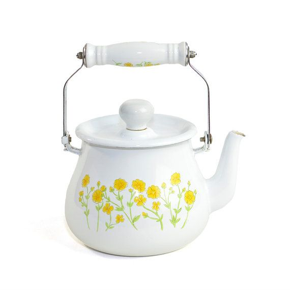 Enamel Kitchen Accessories: 111 Best Images About Vintage Tea & Coffee Accessories On