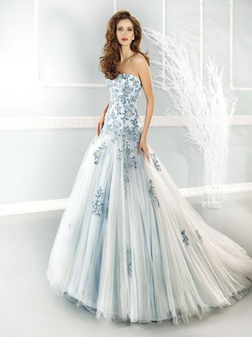 Balletts Bridal - 19781 - Wedding Gown by Demetrios -