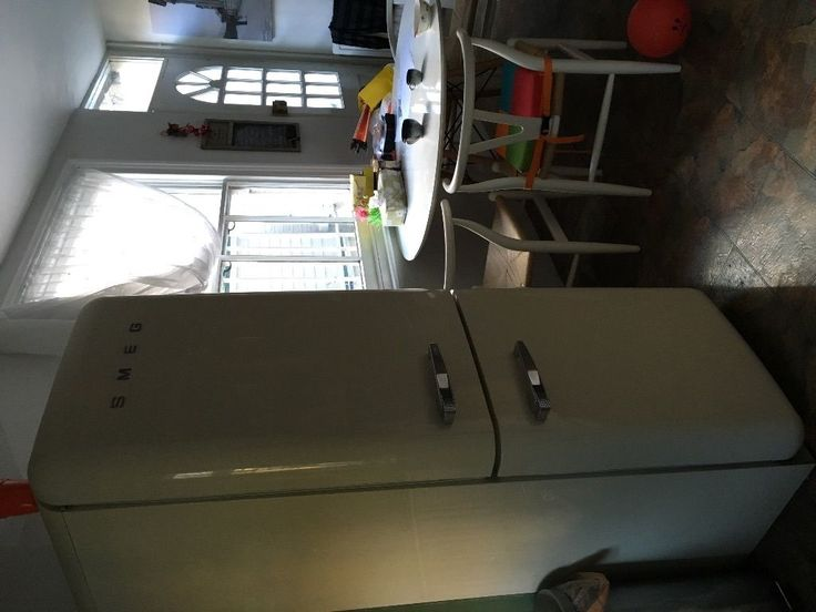 Smeg fridge freezer for sale | Kingston, London | Gumtree