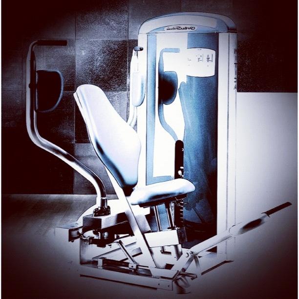 Machines gym