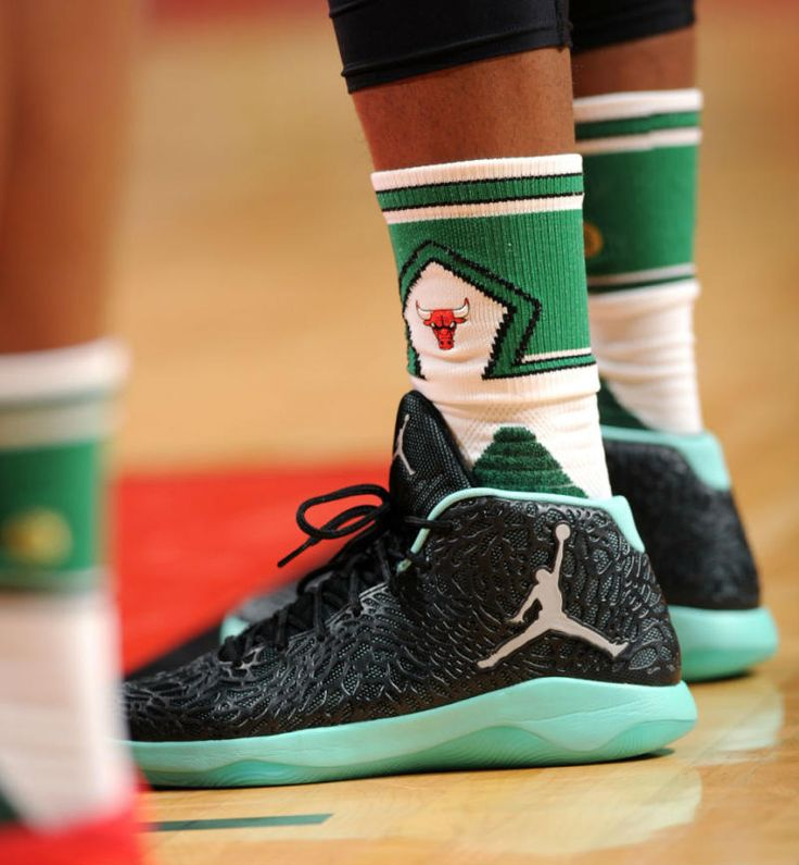 Jimmy Butler Debuts the Jordan Ultra.Fly (4) | NBA Kicks | Pinterest