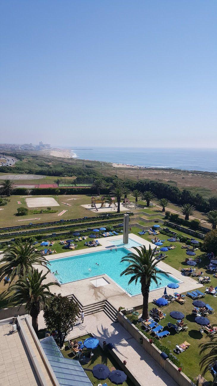 Hotel Solverde Spa & Hotel Solverde Spa & Wellness Center, Vila Nova de Gaia | Viaje Comigo