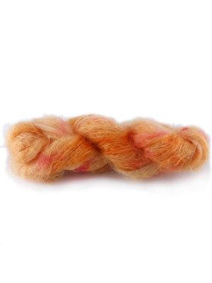 #8 Mohair Handdyed By Charlotte Spagner