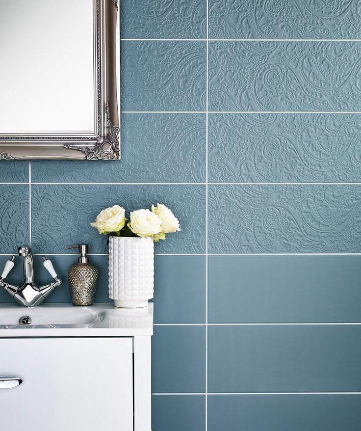 Belleza Shallows Topps Tiles Tile bathroom, Bathroom