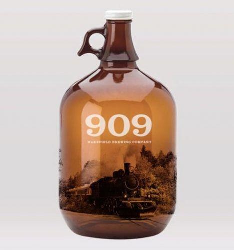 Тренды: Пивная упаковка 2014   Реклама Маркетинг PR - SOSTAV.RU