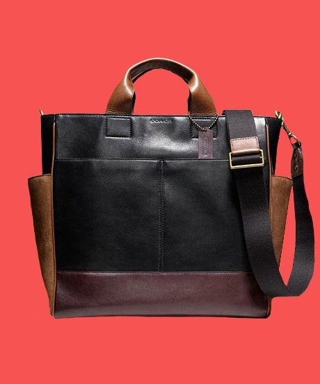 Commuter Bags Cute Laptop Cases | Refinery29 has rounded up the best bags for those long commutes to work. #refinery29 http://www.refinery29.com/54307