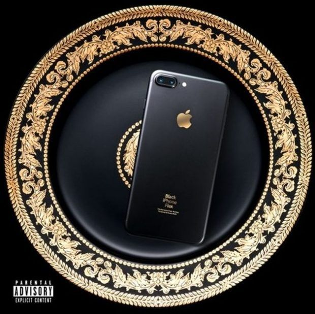 Download Trinidad James  Black iPhone Flex (Feat. Moeazy) iTunes Spotify