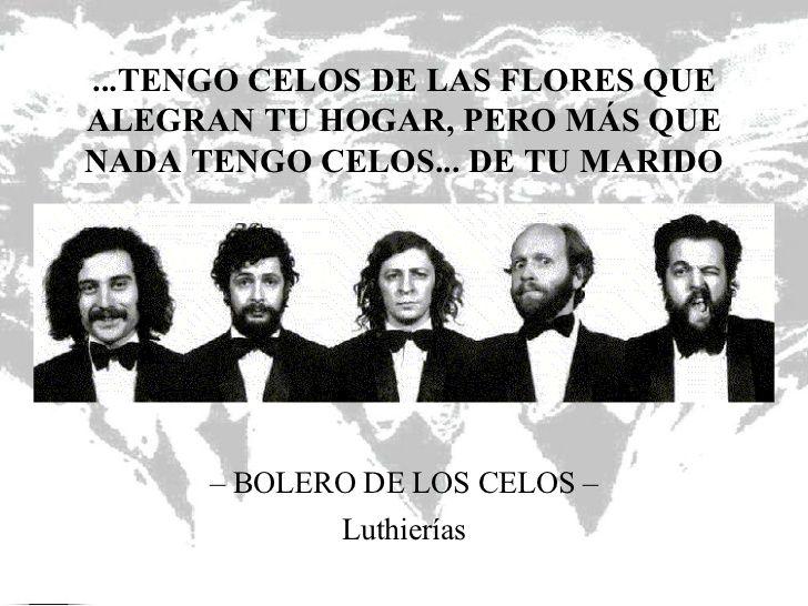 .Les Luthiers