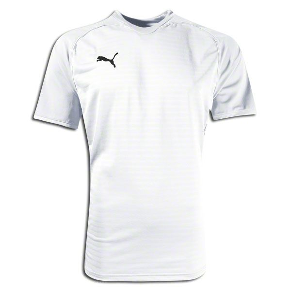 Puma Men's Manchester Training Jersey White