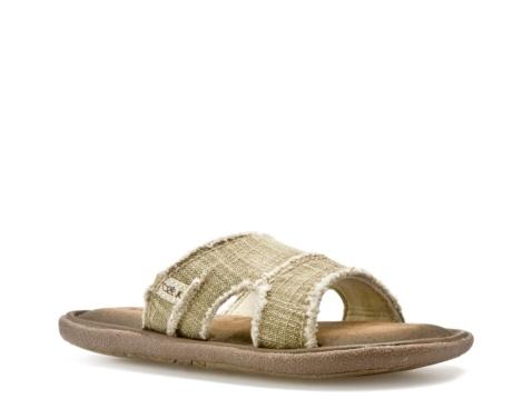 Crevo Men's Baja Sandal