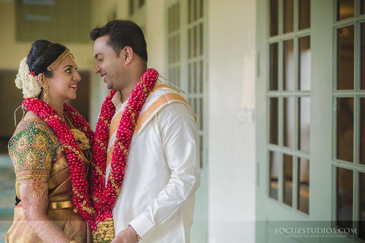 A Dream Wedding of Two Families | Preetha   Rahul