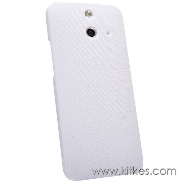 Nillkin Hard Case HTC One E8 - Rp 110.000 - kitkes.com