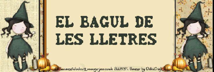 El bagul de les lletres http://elbaguldeleslletres.blogspot.com.es/