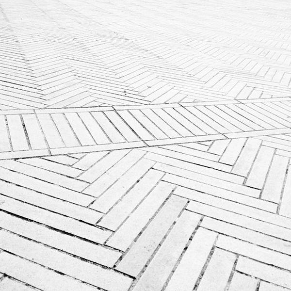 STIL INSPIRATION: White mood white wash brick
