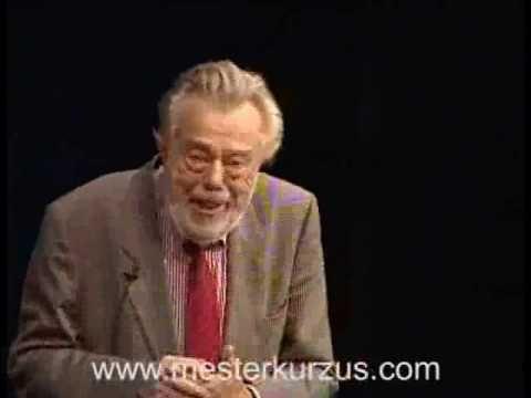 Dr. Ranschburg Jenő: Nevelés vagy genetika? (Nyitott Akadémia) - YouTube