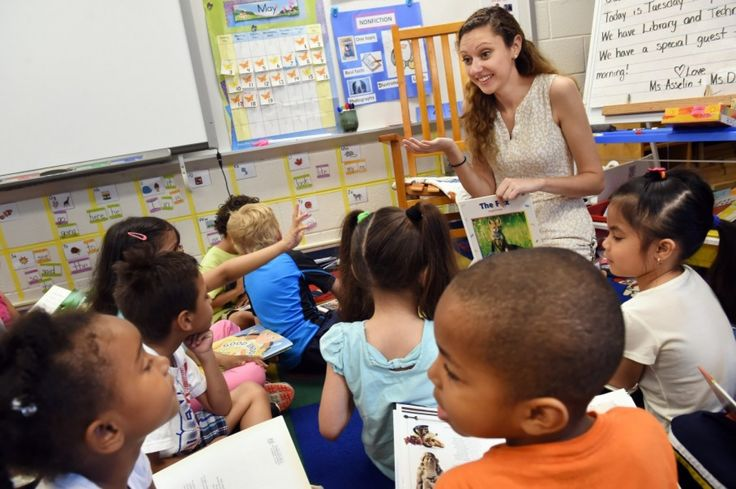 The kindergarten testing mess - The Washington Post