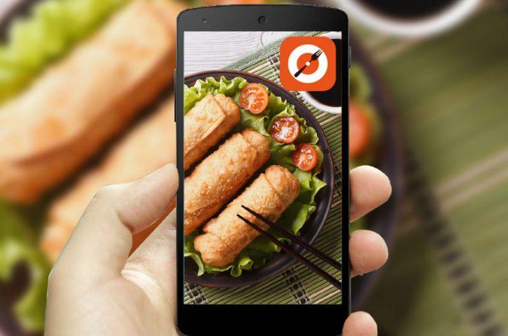 Food Marketplace App Startup DishCo Raises Angel Funding