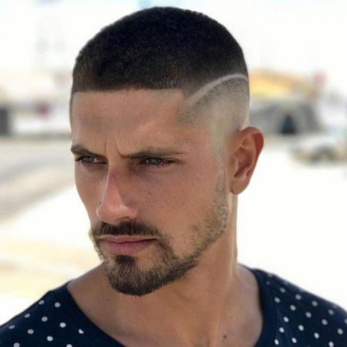 45 best Crew Cut Haircut images on Pinterest | Crew cut haircut ...