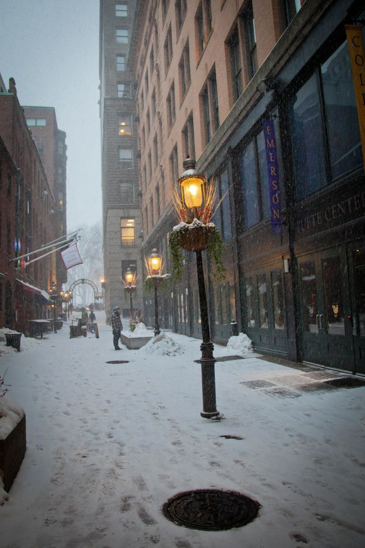 What is Emerson College (Boston, Massachusetts) known for?