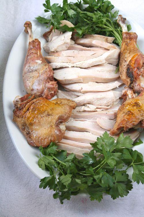 Turkey Gravy And Roasts On Pinterest