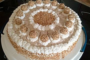 Giotto-Torte.. via pinterest..
