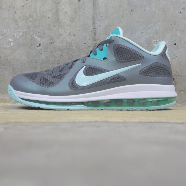 Nike Lebron 9 Low