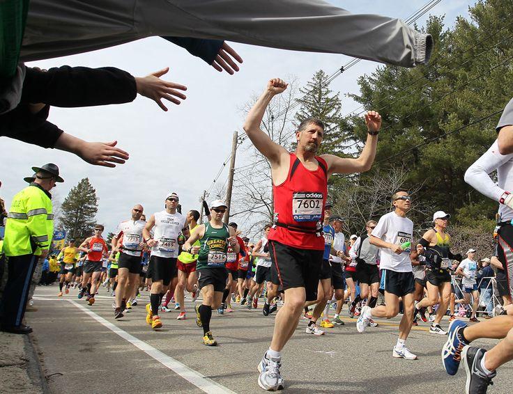 Biegowy ekshibicjonizm – czyli po co w ogóle biegamy w zawodach?