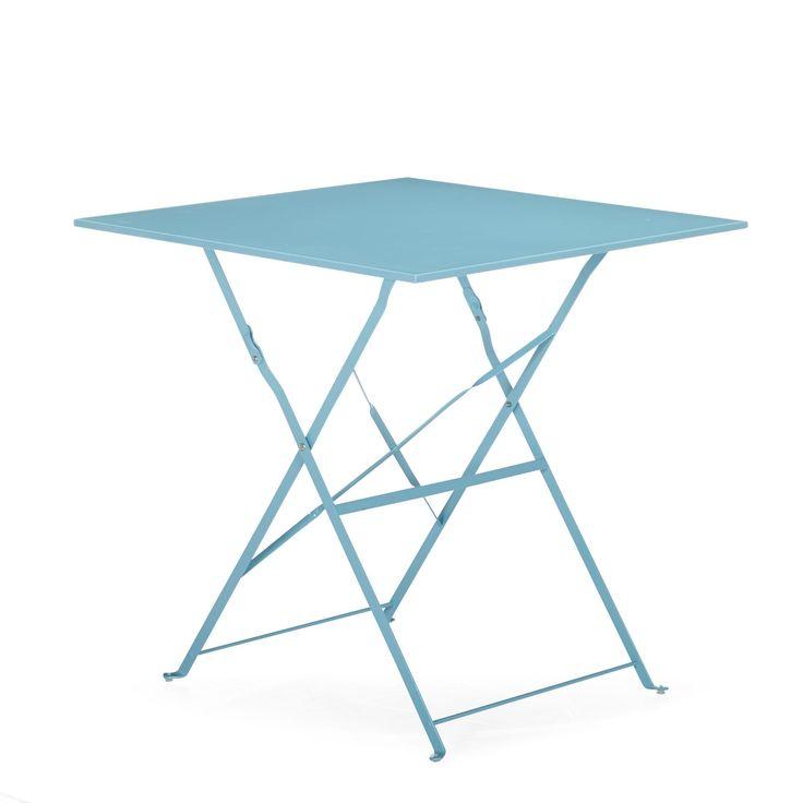 20 best ideas about table de jardin pliante on pinterest - Table balcon pliante ...