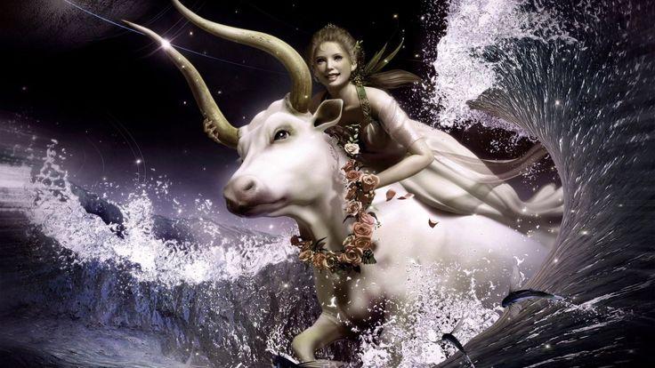 Horoscope Taurus 2016