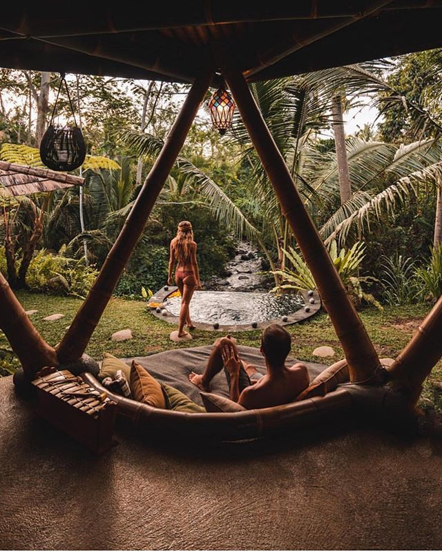 Its Summer South Of The Equator Bali Indonesia Photo By