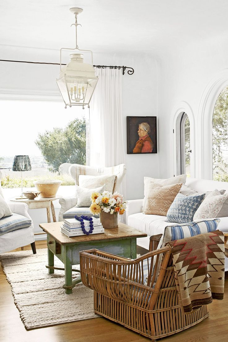 5125 best cozy cottage living rooms images on