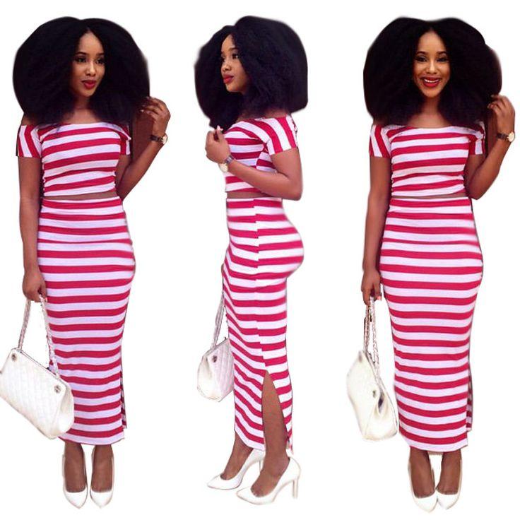 Maxi dress pink 2 tv