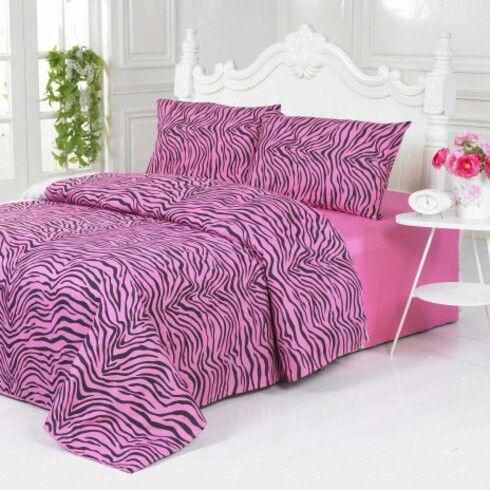 Pink sheets!