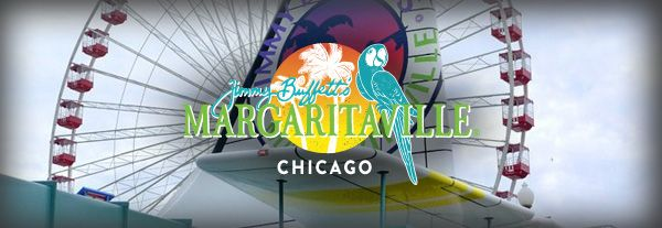 jimmy buffett's margaritaville chicago | Margaritaville Orlando Mobile