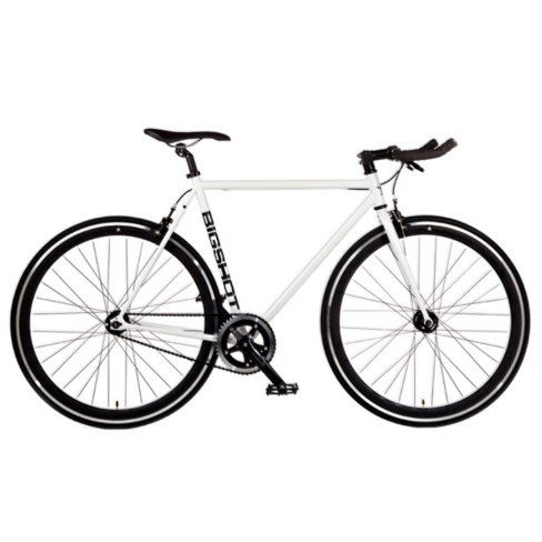 Big Shot Bikes Fixed Gear Road Bicycle