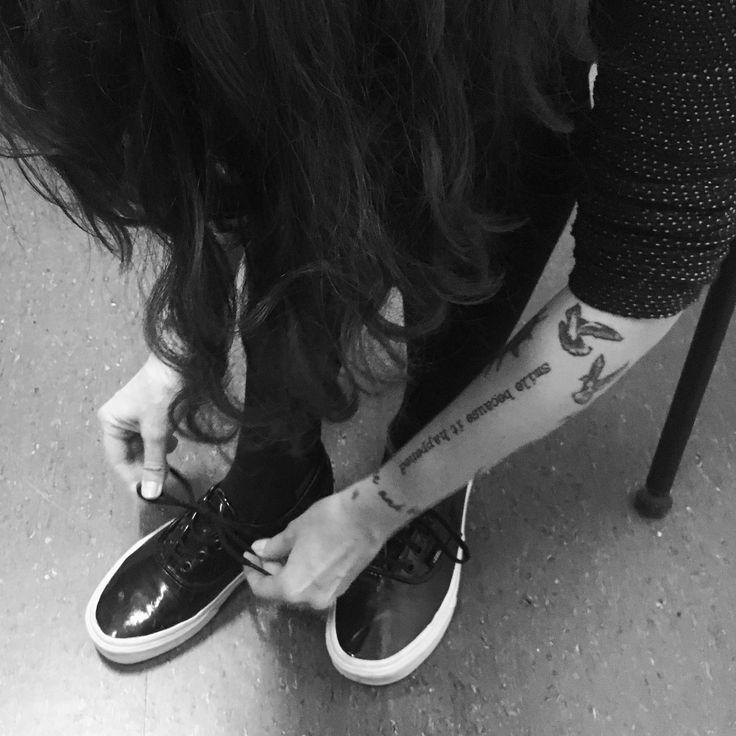 ⧫ Gaufrette flamande fourrée à la vanille ⧫ - Lili, dans ses baskets !
