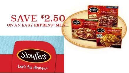 The Stouffers Printable Coupons aims at providing you discounts and offers, in a way asking you to visit the place again