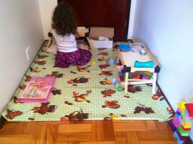 Ambientes Preparados para Crianças nas Férias - Conexão Pais e Filhos