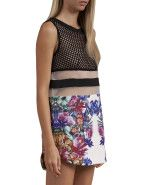 Cameo The Embers Dress $169.95 #davidjones #trend #fashion #style #floral #florals #print #spring #love #romance