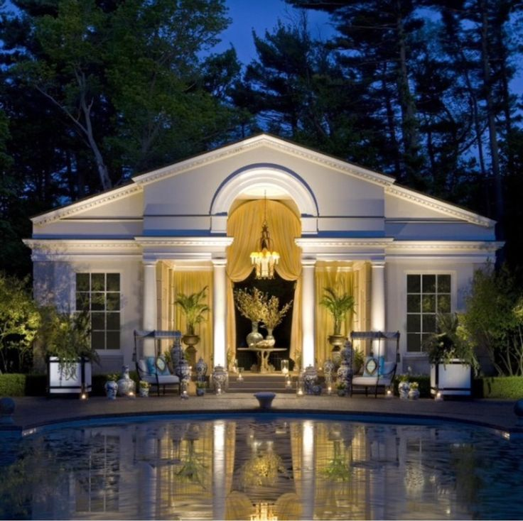 Luxury Pool House: 293 Best Luxury Pool Houses Images On Pinterest