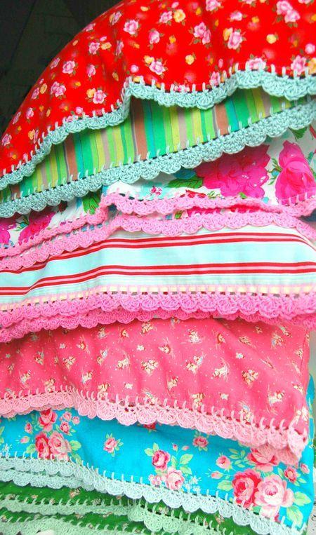 76 besten Pillow Bilder auf Pinterest | Stickerei, Kissen und Häkeln