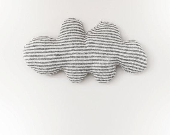 cloud pillow// colette bream