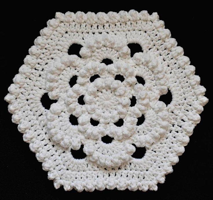 Mejores 59 imágenes de positively doing this crochet en Pinterest ...