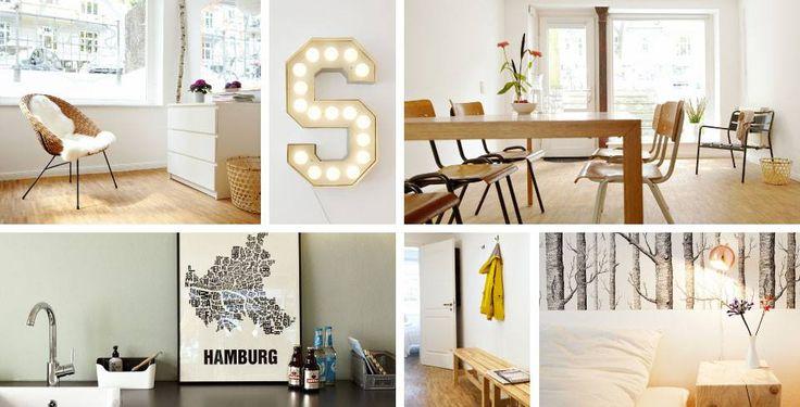 STAY.Hamburg apartment to rent http://mylovelyhamburg.me/2015/02/08/schlafen-wie-zuhause-die-schonsten-hotels-apartments-in-hamburg/