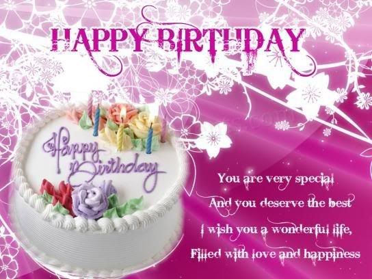 Happy Birthday Cake Pictures For Facebook Beautiful